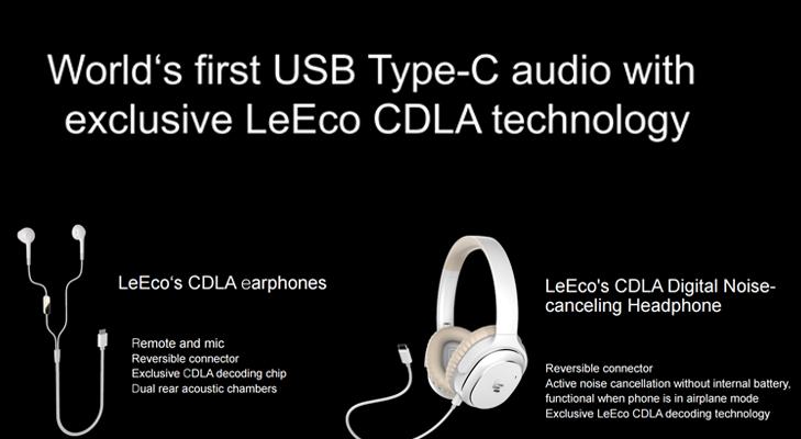 LeEco2 worlds first USB typeC audio connector @TheRoyaleIndia