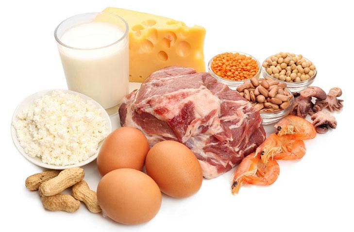 Ramadan protein rich diet suhoor @TheRoyaleIndia