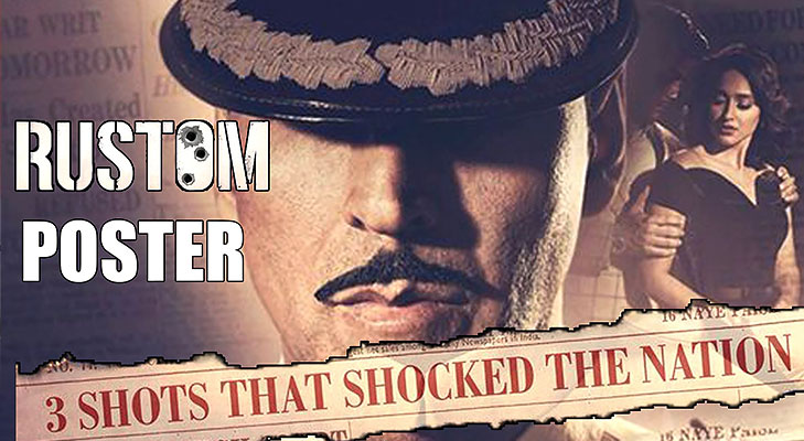 Akshay rustom movie releasing august @TheRoyaleIndia