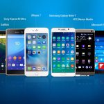 Top 6 Futuristic Smartphones Making Their Way in 2016
