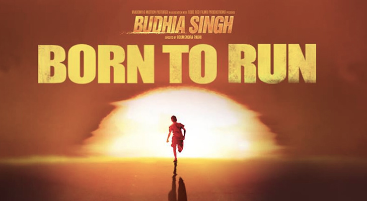 Budhia singh born to run youngest marathon runner @TheRoyaleIndia