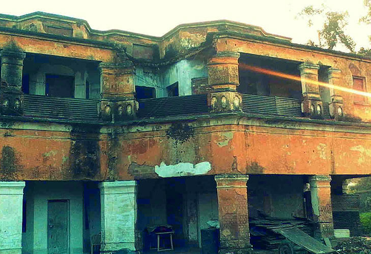 G P Block meerut haunted places @TheRoyaleIndia