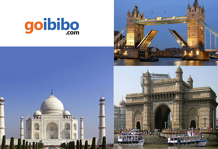 goibibo holiday packages @TheRoyaleIndia