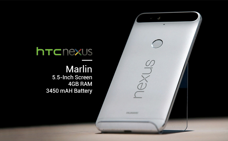 HTC Nexus Marlin release date @TheRoyaleIndia