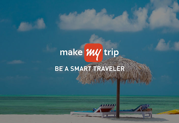 Makemytrip travel packages @TheRoyaleIndia