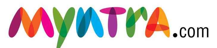 Myntra logo @TheRoyaleIndia