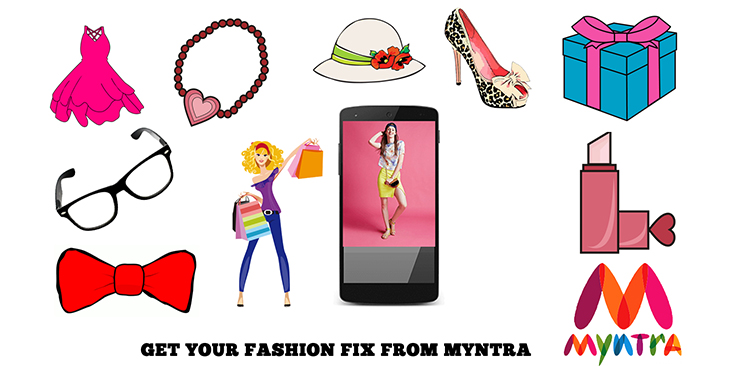 sale on myntra @TheRoyaleIndia