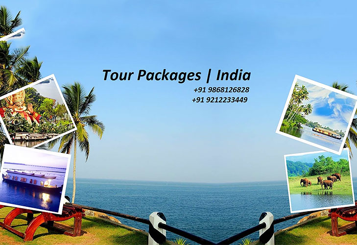 Thomas cook holiday packages @TheRoyaleIndia
