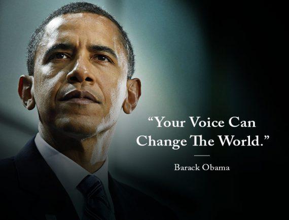 Barack Obama 51st birthday @TheRoyaleIndia