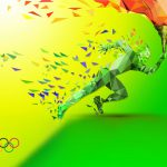 10 LESSER FACTS THAT OUTLINE THE OLYMPIC GAMES' JOURNEY