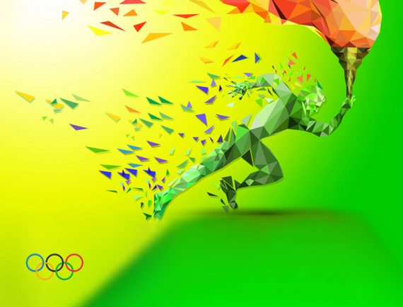 Fun facts about Olympics @TheRoyaleIndia