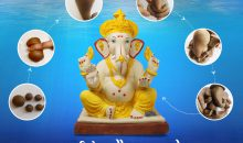 10 Tips To Go Eco-Friendly This Ganapati To Please The Elephant-Headed God