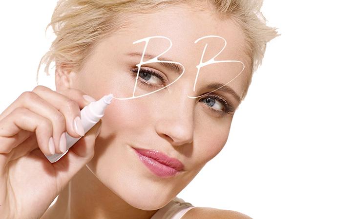 No-makeup look choose BB cream @TheRoyaleIndia