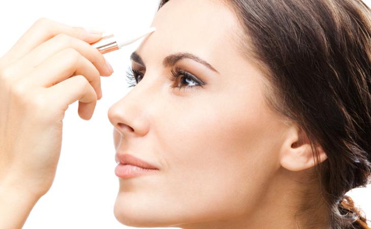 No-makeup look concealer skip foundation @TheRoyaleIndia