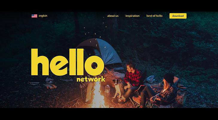 Say hello to hello social network @TheRoyaleIndia