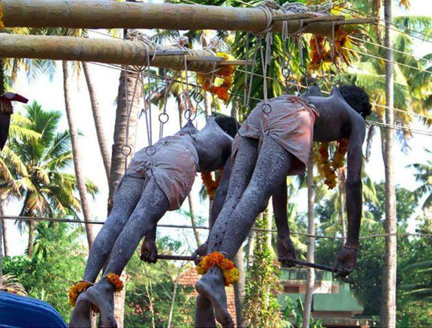 Strange and bizarre Indian Festivals @TheRoyaleIndia