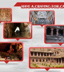 Top 7 Caving Destinations In India To Satiate Your Spelunking Craze