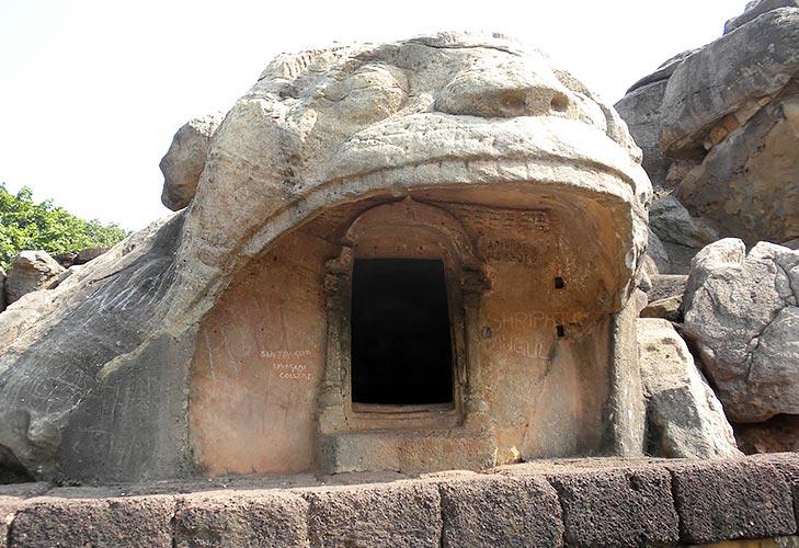 Udayagiri caves khandagiri caves @TheRoyaleIndia