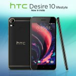 HTC Desire 10 Lifestyle - Indulge In The New 'Desire' From HTC For Just ₹15, 990