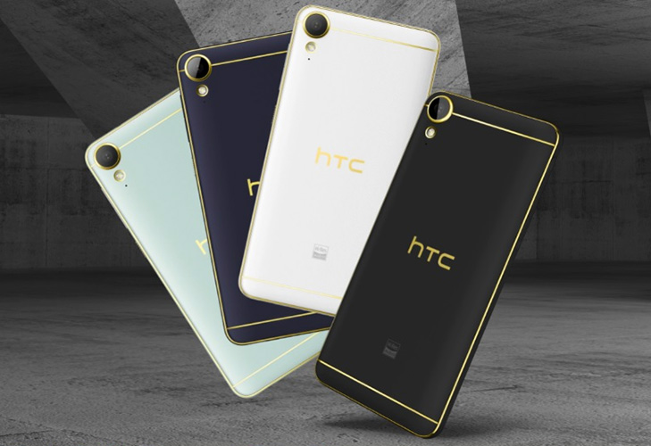 htc desire 10 lifestyle colours @TheRoyaleIndia