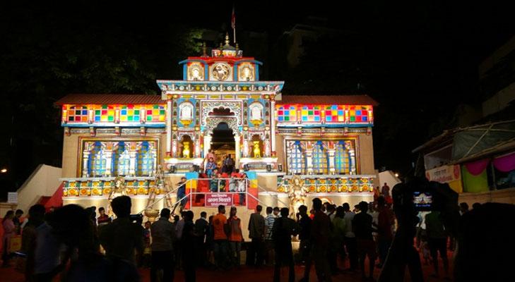 Mumbaicha Raja 2016 @TheRoyaleIndia