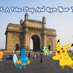 Here's How To Find All The Pokémon Stops and Gyms in Mumbai