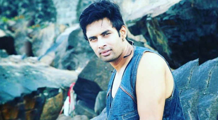 rahul raj singh big boss 10 contestant @TheRoyaleIndia