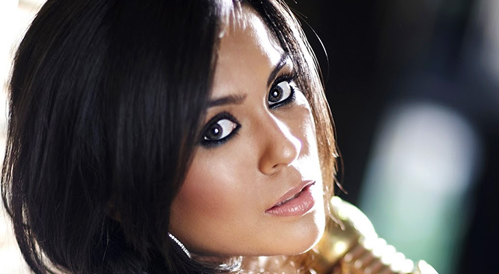 sana saeed kuch kuch hota hai big boss 10 contestant @TheRoyaleIndia