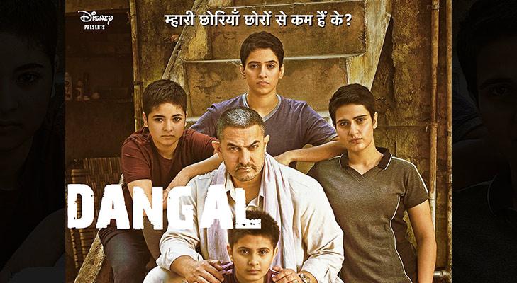 aamir khan dangal weight gain @TheRoyaleIndia