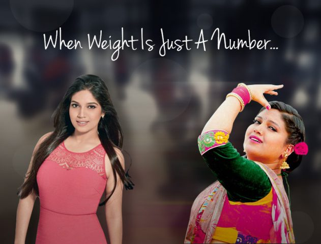 Actors who gained/lost weight to fit-in the roles @TheRoyaleIndia