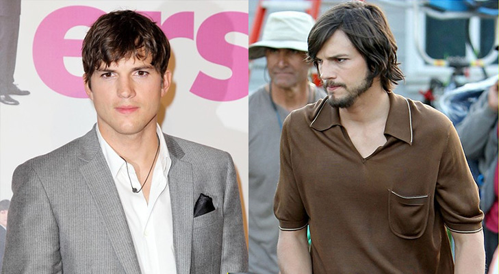 ashton kutcher weight loss jobs @TheRoyaleIndia