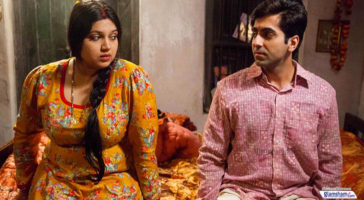 bhumi pednekar dum laga ke haisha @TheRoyaleIndia