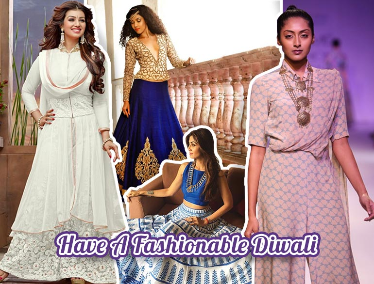 Diwali Styling tips @TheRoyaleIndia