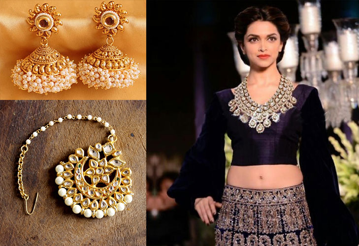 diwali fashion tips ethnic jewellery @TheRoyaleIndia