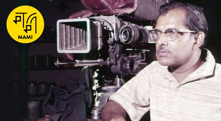 hrishikesh mukherjee founder mami @TheRoyaleIndia