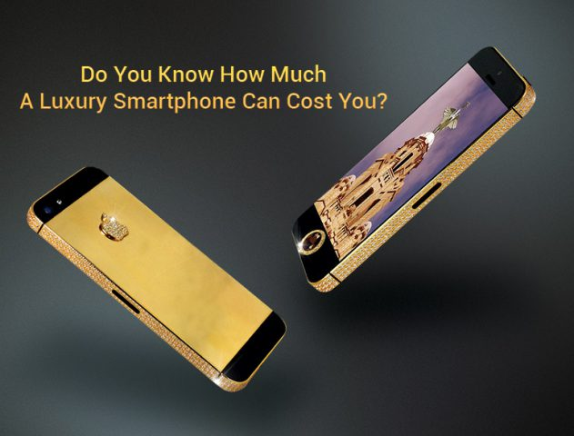 most expensive smartphones in the world @TheRoyaleIndia