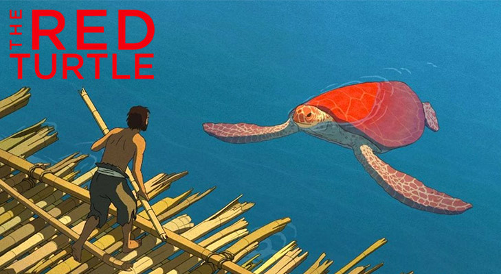 mumbai film festival 2016 the red turtle @TheRoyaleIndia