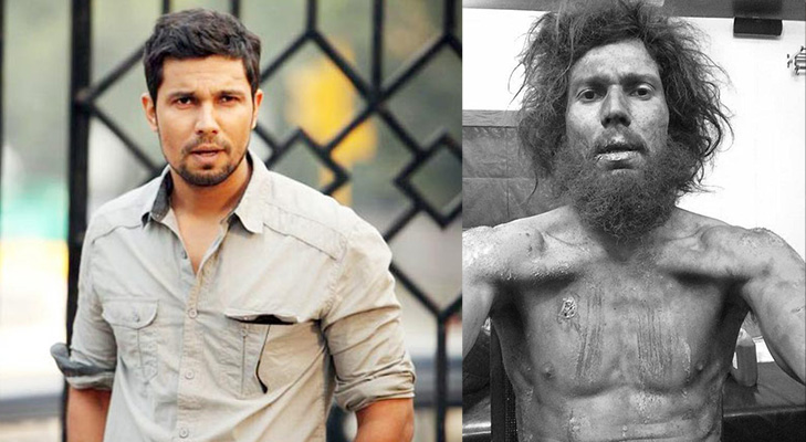 randeep hooda weight loss for sarbjit @TheRoyaleIndia