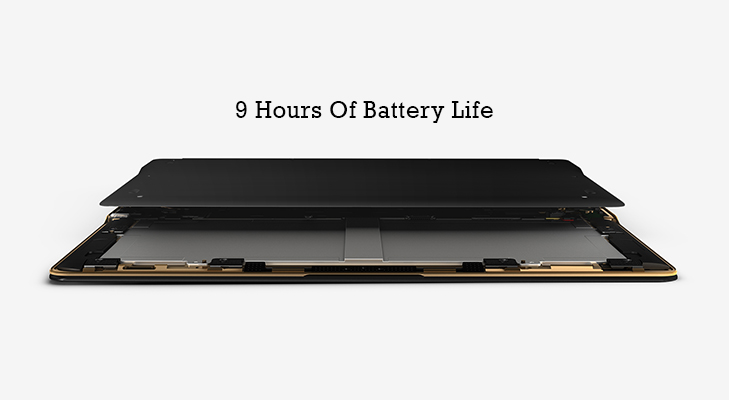 acer swift 7 battery @TheRoyaleIndia