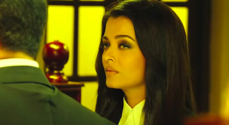 aishwarya rai bacchan comeback movie @TheRoyaleIndia