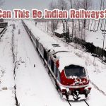 Eight Rail Routes In India Offering The Most Spectacular Views