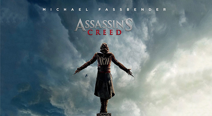 best movies releasing december 2016 assassins creed @TheRoyaleIndia