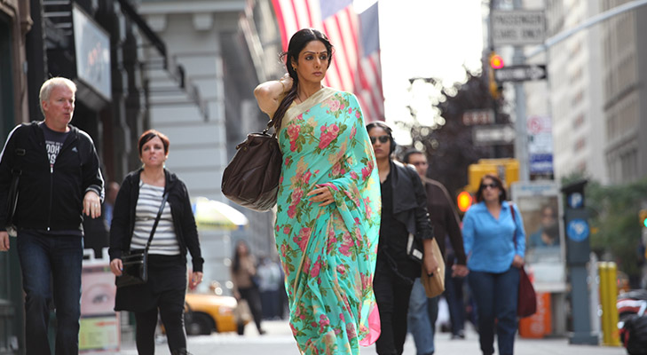 english vinglish sridevi come back @TheRoyaleIndia