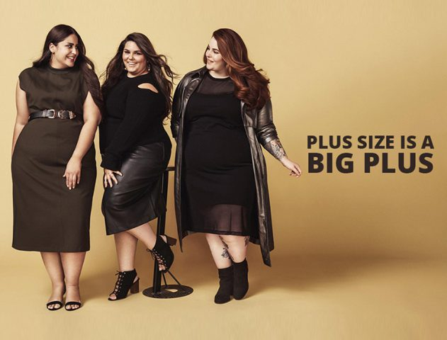 Fashion Tips for curvy women @TheRoyaleIndia