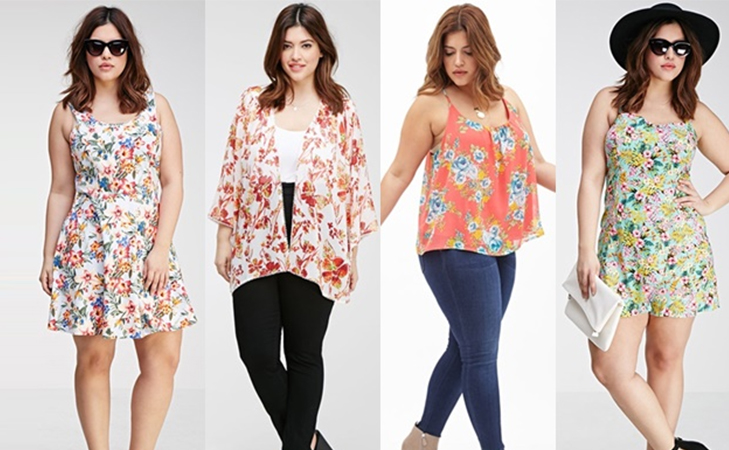 fashion tips for plus size women @TheRoyaleIndia