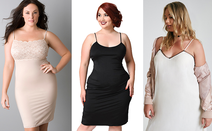 fashion tips for plus size women invest-in-good-lingerie @TheRoyaleIndia