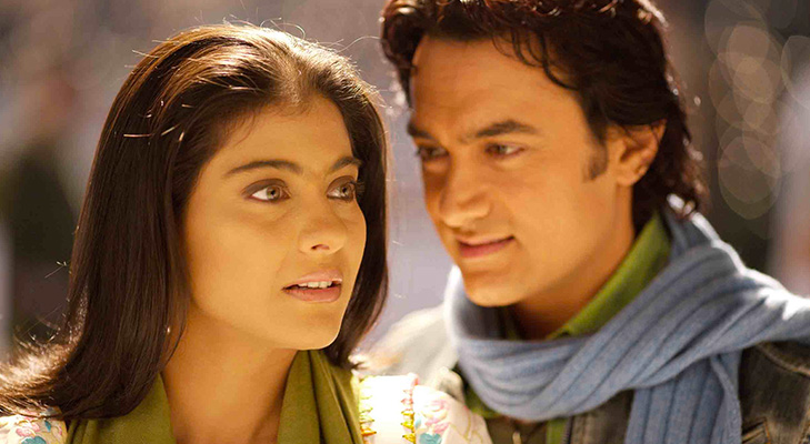 kajol fanaa comeback movie @TheRoyaleIndia