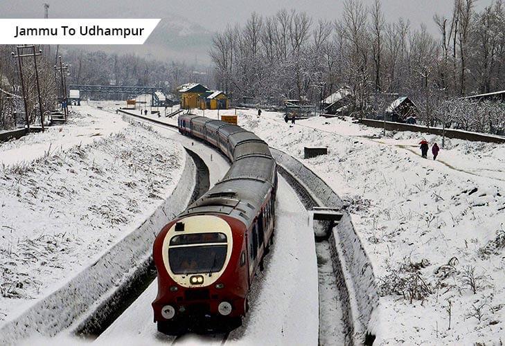 kashmir railways best rail routes india @TheRoyaleIndia