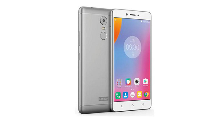 lenovo vibe k6 specifications @TheRoyaleIndia