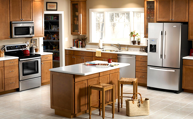vastu tips kitchen refrigerator @TheRoyaleIndia